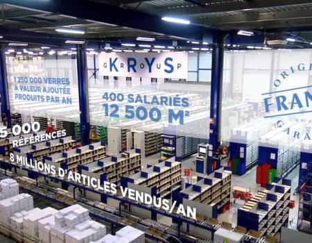 Krys Group – Le savoir faire