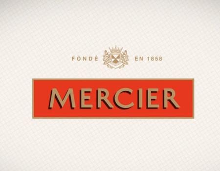L'histoire du champagne MERCIER