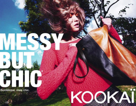 KOOKAÏ – Cool But Chic