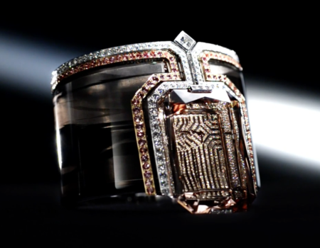 Cartier International – Haute Joaillerie Horlogère
